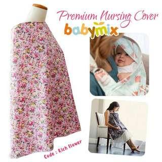 Nursing Cover New Motif
