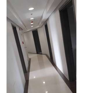 RFO condo in shaw mandaluyong rent to own as low as 140,000 DP move in Vista shaw condo