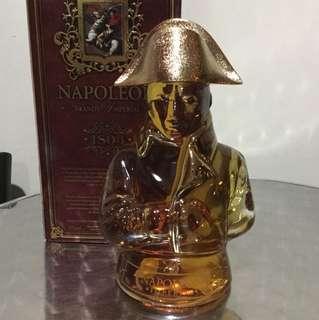 Napoleon brandy imperial 1804