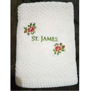 "Handuk lap piring ""St. James"""