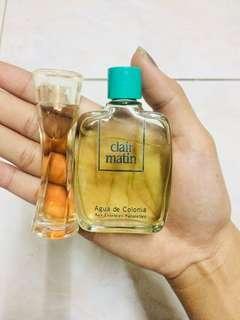 Clair martin perfume