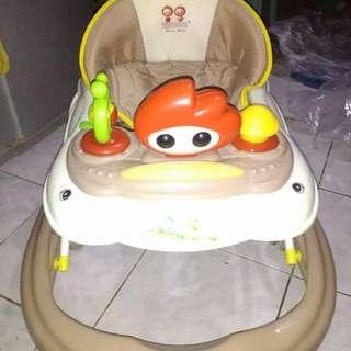 walker for babies