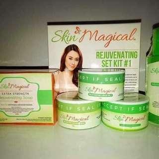 Skin Magical