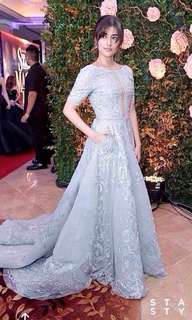 Liza Soberano inspired gown.