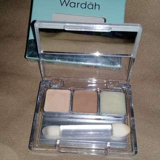 Wardah double functionkit
