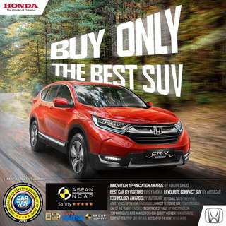 all new honda crv 1.5 turbo