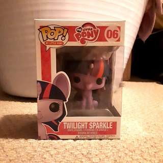 Pop! My Little Pony: Twilight Sparkle