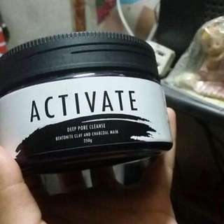 Activated & Bamboo charcoal