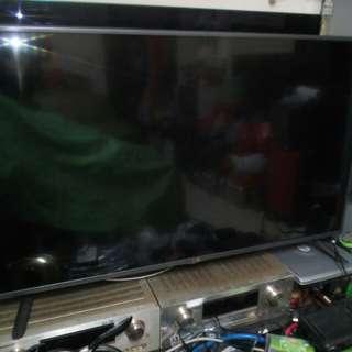 LG 薄型50吋LED液晶電視