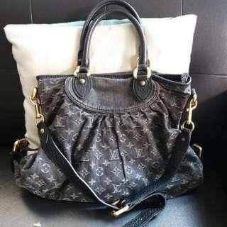 Authentic LV handbags