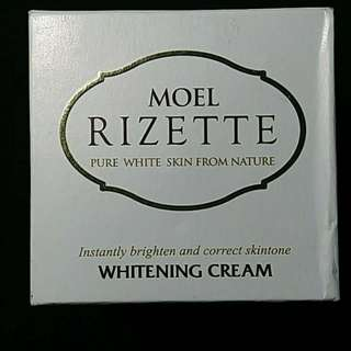 Whitening Cream from Saem