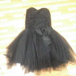 Jrep tulle dress