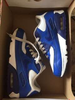 Nike Air max 90 youth/boys size 5