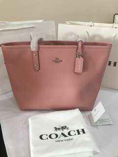 Coach Tote Bag Original Coach women city Tote