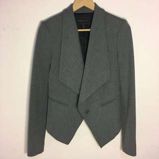 Like new BCBG Blazer