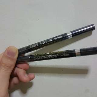 MAYBELLINE FASHION BROW DUO