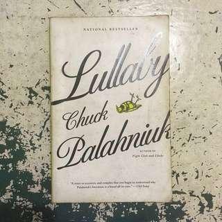 Lullaby (Chuck Palahniuk)