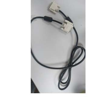 DVI cable for sale