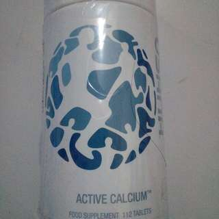 Active Calcium™ by USANA