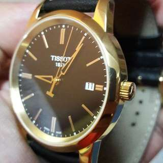ORIGINAL TISSOT CLASSIC DREAM