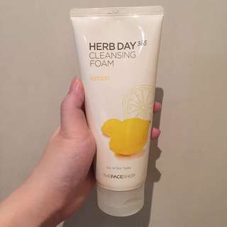 Etude House Cleanser/Face Wash