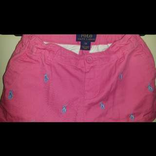 Authentic Ralph Lauren shorts