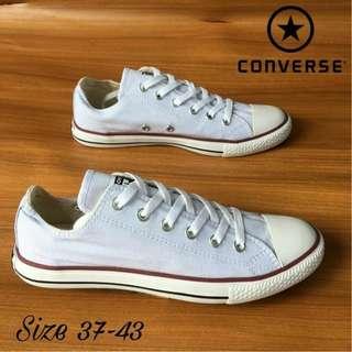 Sepatu convers import