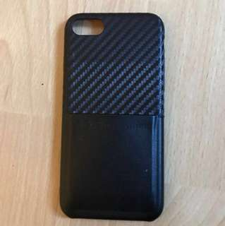 iPhone7 case with card slot