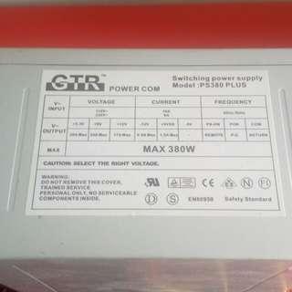 GTR power com