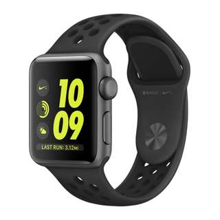 Apple Watch with Warranty (Series 2 Nike)