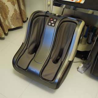 Osim uPhoria foot massager warm