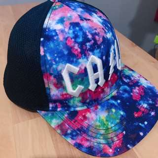 NEXT BOY Cali Cap