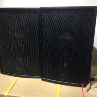 martin audio blackline f10