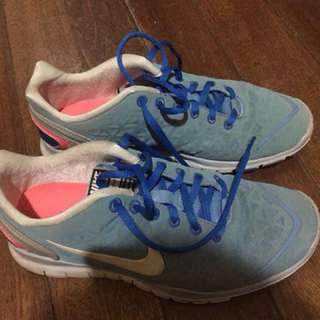 ORIGINAL NIKE Free Fit 2 Shoes