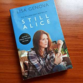 Still Alice (Lisa Genova)