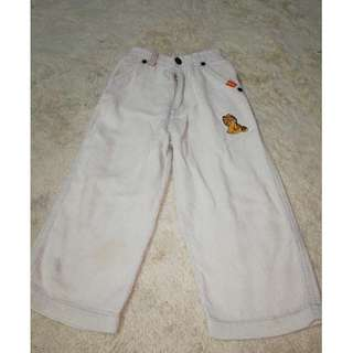 Kid pants