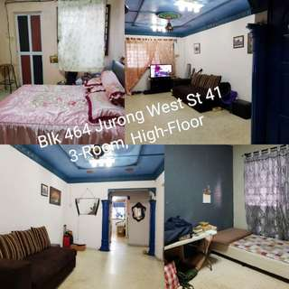 3-Room for Sale
