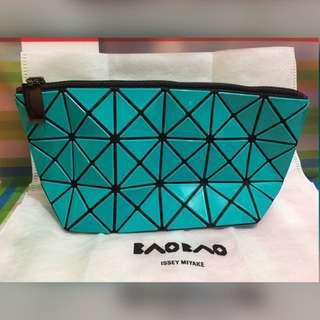 Issey Miyake Bao Bao 化妝包 化妝袋 正品(購自日本)