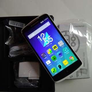 LENOVO S920 NEW PHONE DUAL SIM COMPLETE SET