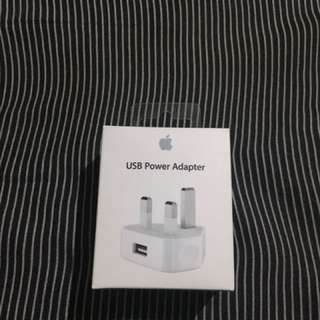 Original Apple 5W USB Power Adapter
