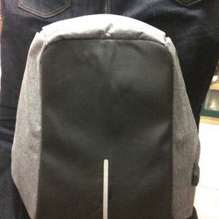 Smart Bag (Tas Anti Maling New)