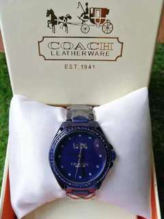 COACH Watch