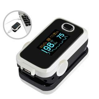 A310U USB FINGERTIP PULSE OXIMETER, 90 HOURS DATA STORAGE. Aeon Technology
