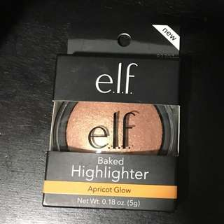 Highlight - Baked Apricot by ELF