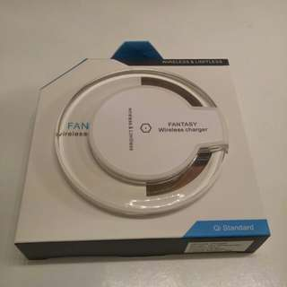 QI Wireless charger 無線义電