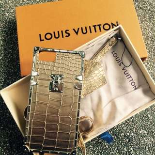 Louis vuitton cover Ip6