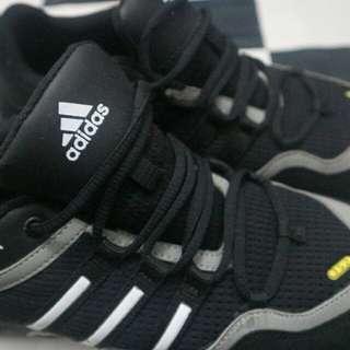 Adidas Terrex Black White