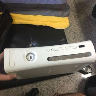 Cheap modded xbox360 and 100+ games
