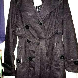 Jacket trench coat (winter/autumn)