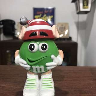 M&M's Figurine